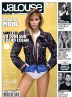 Jalouse Magazine [France] (February 2016)