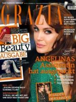 Grazia Magazine [Germany] (1 December 2011)