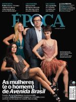 Epoca Magazine [Brazil] (28 May 2012)