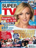 Super TV Magazine [Poland] (18 May 2018)