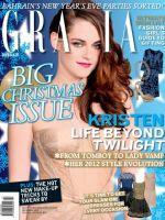 Grazia Magazine [Bahrain] (December 2012)