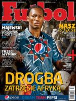 Futbol Magazine [Poland] (May 2010)