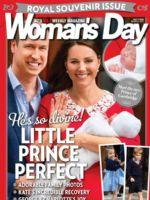 Woman's Day Magazine [New Zealand] (7 May 2018)