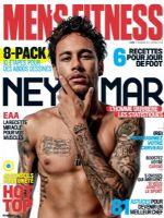 Men's Fitness Magazine [France] (July 2018)