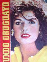 Mundo Uruguayo Magazine [Uruguay] (16 March 1966)