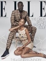 Elle Magazine [United Kingdom] (February 2019)