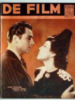 De Film (Belgian Magazine) Magazine [Belgium] (11 February 1940)