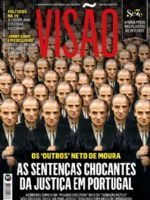 Visão Magazine [Portugal] (14 March 2019)