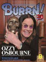 Burrn! Magazine [Japan] (August 2015)