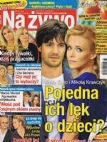 Na żywo Magazine [Poland] (11 September 2014)