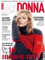 Madonna Magazine [Austria] (6 October 2018)