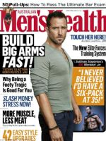 Men's Health Magazine [Australia] (April 2014)