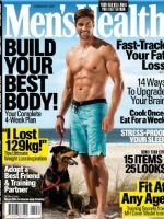 Men's Health Magazine [South Africa] (February 2017)