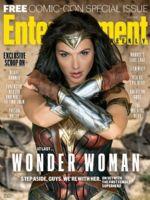 Entertainment Weekly Magazine [United States] (July 2016)