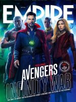 Empire Magazine [United Kingdom] (9 May 2018)