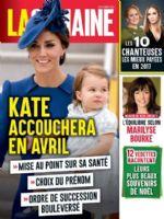 LA Semaine Magazine [Canada] (29 December 2017)