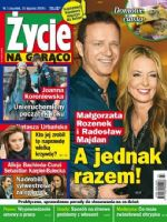 Zycie na goraco Magazine [Poland] (16 January 2014)
