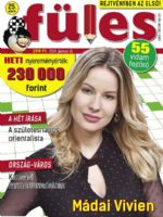 Fules Magazine [Hungary] (18 June 2019)
