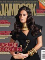 JamRock Magazine [United States] (September 2008)