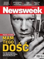 Newsweek Magazine [Poland] (12 August 2013)