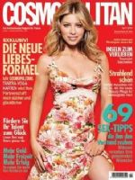Cosmopolitan Magazine [Germany] (April 2006)