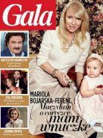 Gala Magazine [Poland] (18 January 2016)