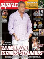Paparazzi Magazine [Argentina] (4 April 2014)