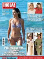Hola! Magazine [Spain] (18 July 2018)