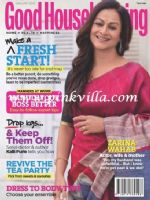 Good Housekeeping Magazine [India] (January 2012)