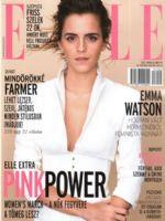 Elle Magazine [Hungary] (April 2017)