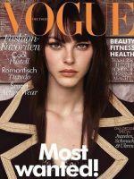 Vogue Magazine [Germany] (November 2017)