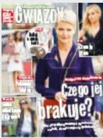 Gwiazdy Magazine [Poland] (15 September 2017)