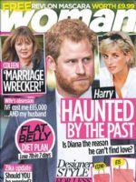 Woman Magazine [United Kingdom] (15 February 2016)