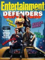 Entertainment Weekly Magazine [United States] (20 January 2017)