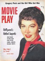 Movie Play Magazine [United States] (May 1956)