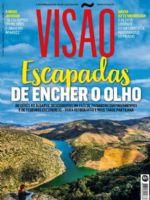 Visão Magazine [Portugal] (18 April 2019)