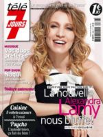 Télé 7 Jours Magazine [France] (3 October 2015)