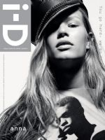 i-D Magazine [United Kingdom] (October 2016)