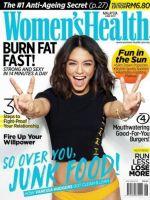 Women's Health Magazine [Malaysia] (June 2017)