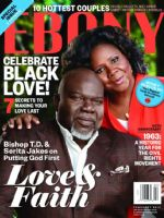 Ebony Magazine [United States] (February 2013)