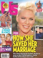 US Weekly Magazine [United States] (12 June 2017)