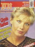 DN Magazine Diário de Notícias Magazine [Portugal] (10 July 1988)