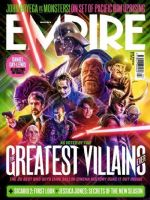 Empire Magazine [United Kingdom] (March 2018)