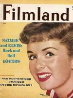 Filmland Magazine [United States] (April 1957)