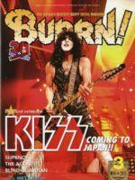 Burrn! Magazine [Japan] (March 2015)