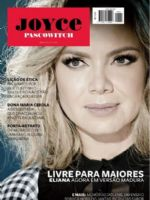 Joyce Pascowitch Magazine [Brazil] (May 2015)