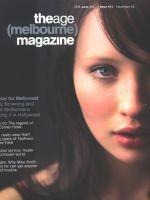 The Age Magazine [Australia] (November 2005)
