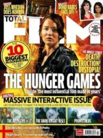Total Film Magazine [United States] (April 2012)