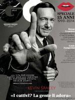 GQ Magazine [Italy] (November 2014)