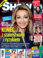 Show Magazine [Poland] (23 January 2017)